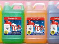 Sabun Laundry Liquid Ramah Lingkungan