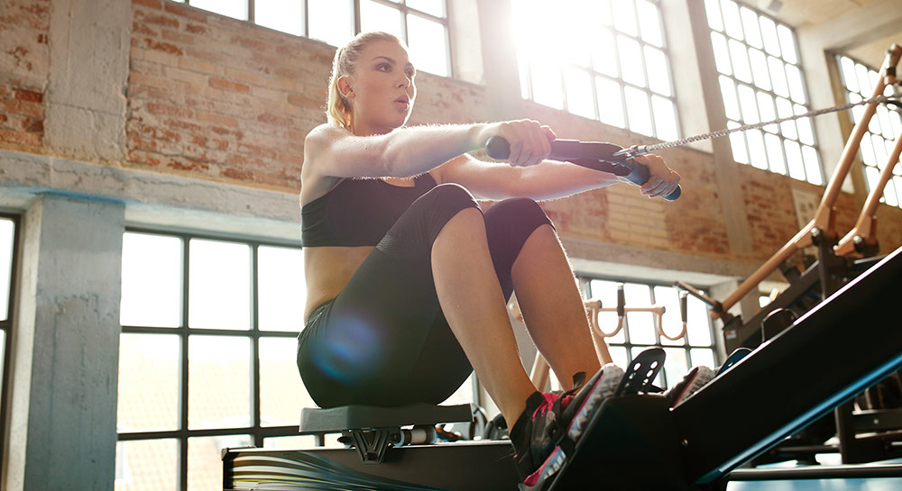 7 Indoor Rowing Mistakes You're Probably Making