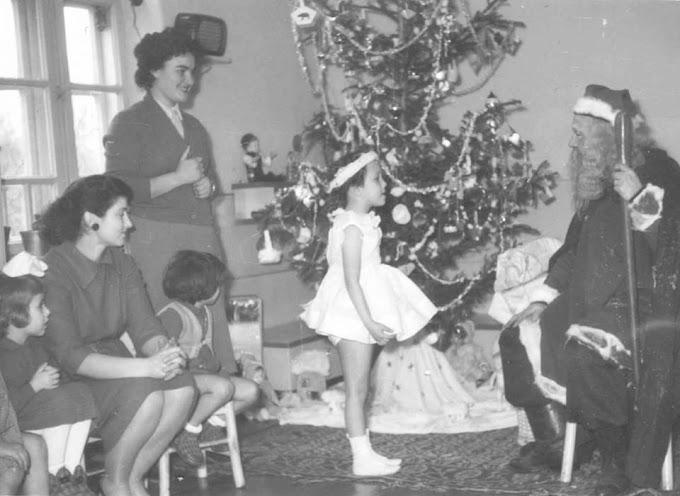 Какви подаръци ни носеше някога Дядо Мраз