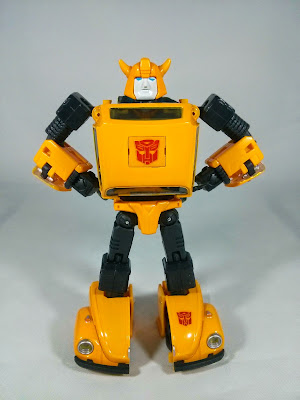 transformers masterpiece bumblebee