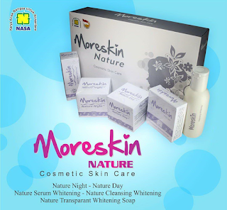 Moreskin Nature