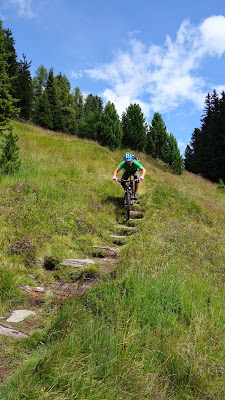 Mountainbike Tour: Sambock (Bruneck) - MTB