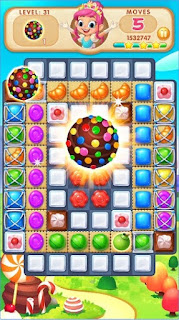 Game Candy Blast Legend Apk
