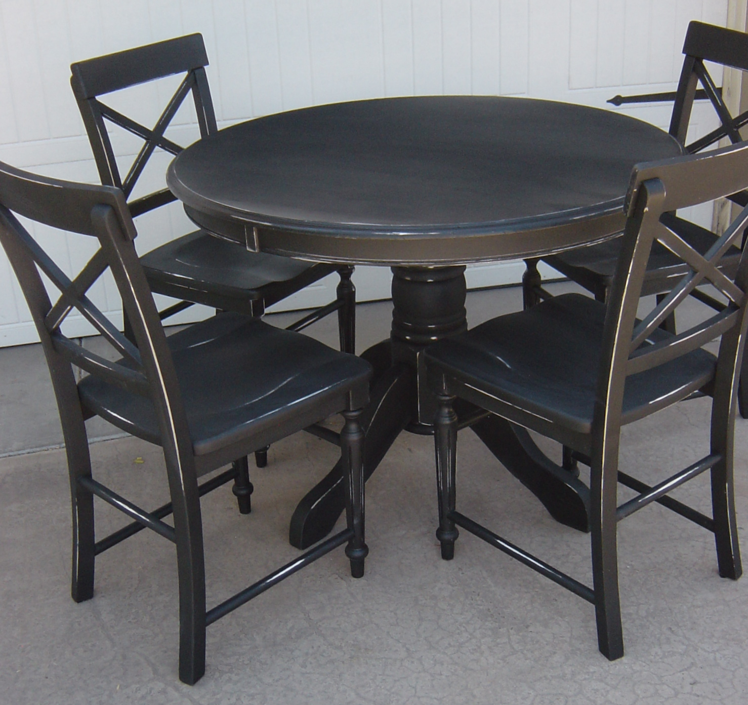 8 Chair Kitchen Table Viking Kitchens The Backyard Boutique By Five To Nine Furnishings Pier