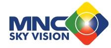 Lowongan Kerja Management Development Program (MDP) PT. MNC Sky Vision Tbk Deadline 22 Juli 2016
