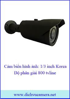 Camera Questek QTXB 2308