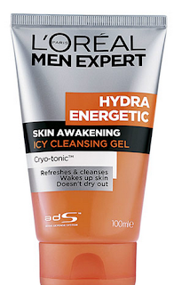 Best Face Wash For Men with Normal Skin