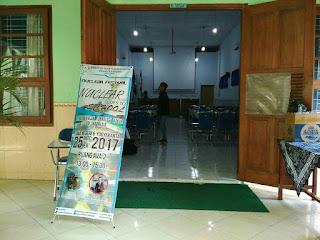 Live Report Nuclear Festival KOMMUN Yogyakarta