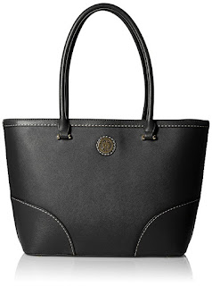 Anne Klein A Stitch In Time Medium Tote $42 (reg $73)