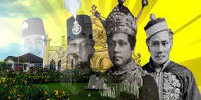 Sultan Abdul Jalil Rahmat Syah Sultan Siak Pertama