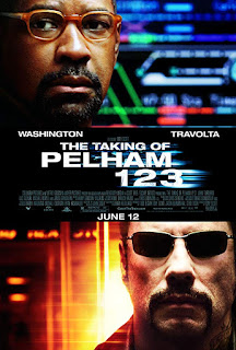 The Taking Of Pelham 123 (2009) Hindi Dual Audio BluRay | 720p | 480p