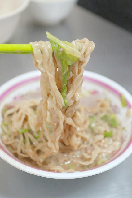 台南 佳里王家鷄蛋麵