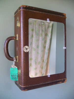 Cool and Creative Ways To Reuse Old Suitcases (20) 9
