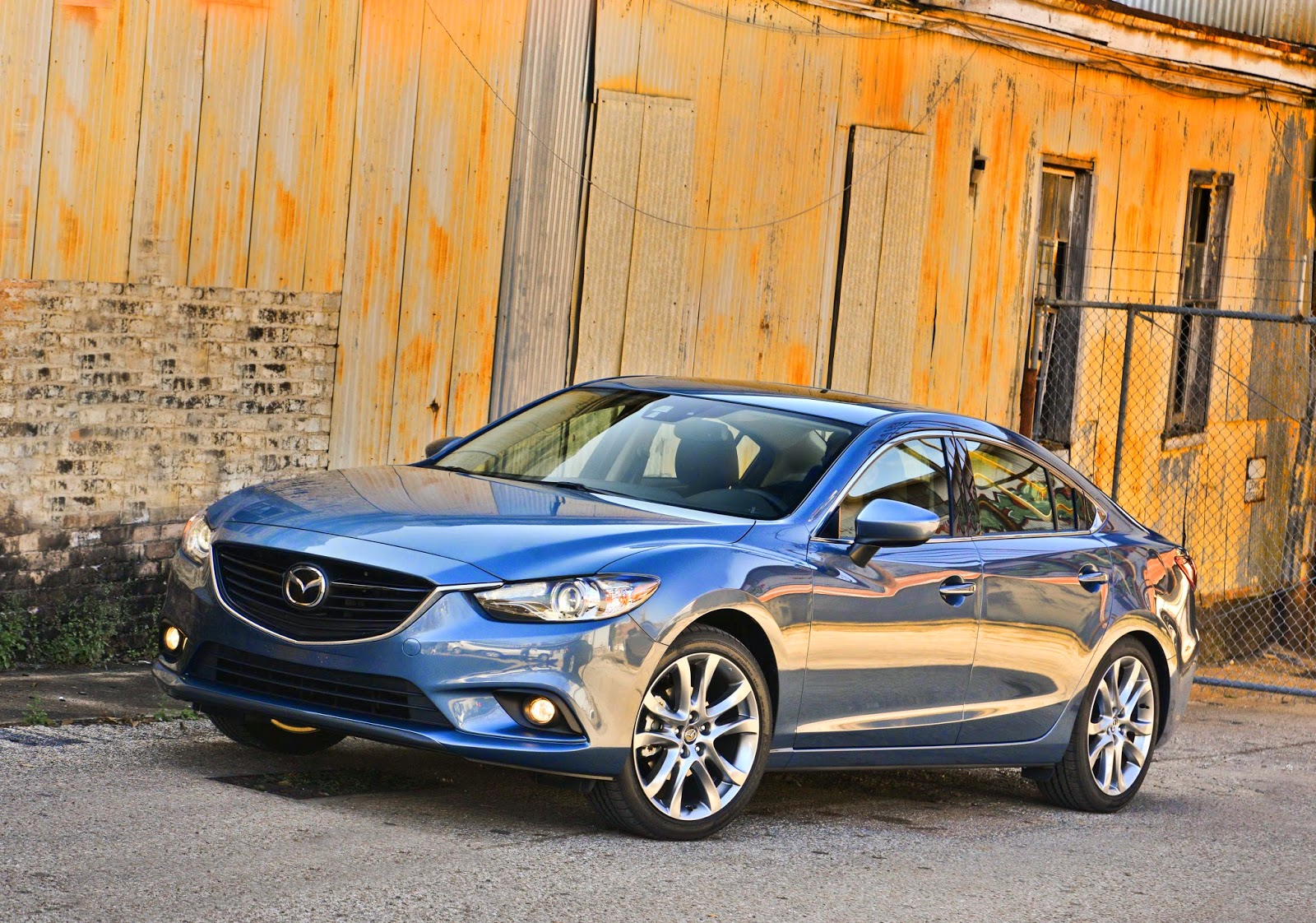 now with two more mpg city and highway the 2015 mazda 6 i grand touring. Black Bedroom Furniture Sets. Home Design Ideas