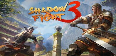 Shadow Fight 3 highly compressed games android
