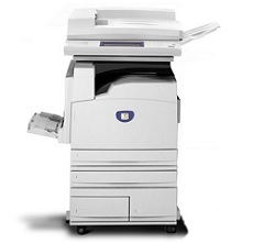 Xerox DocuColor 3535 Driver Download