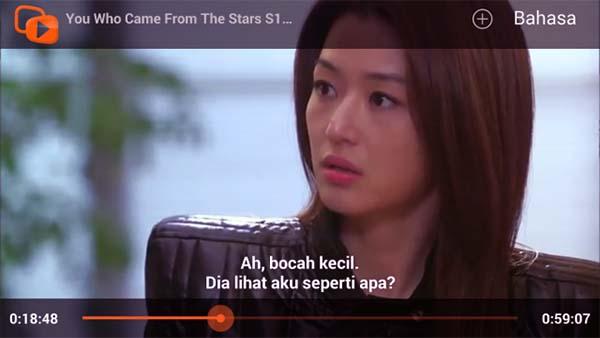 Cara Memasang dan Mengedit Subtitle dі Android