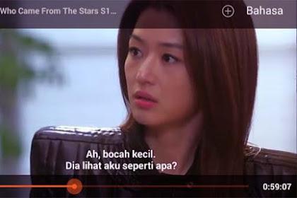 Cara Menampilkan dan Mengedit Subtitle Film dі HP Android