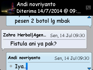 Obat Abses Perianal