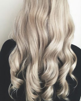 Pearl-Blond