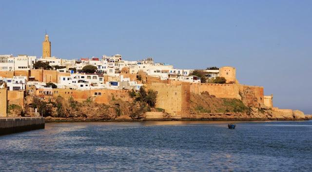 Rabat Old City