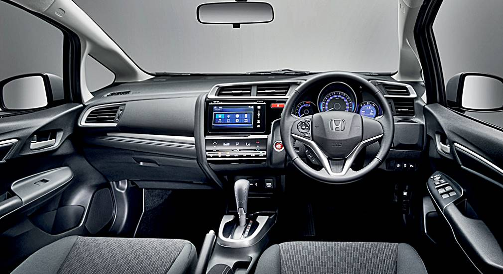 Honda Jazz X Limited edition and Honda City X Limited ...