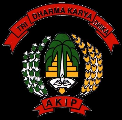 Logo Akademi Ilmu Pemasyarakatan