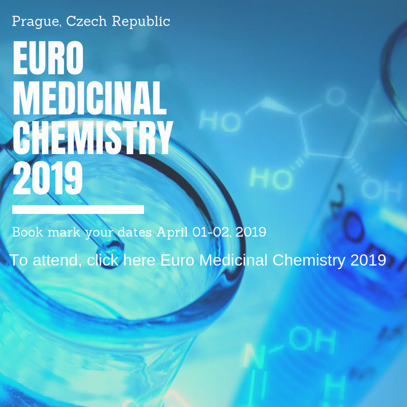 International Conference on Medicinal Chemistry and Pharmaceutical
