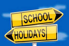 5 Akibat yang Terjadi Setelah Libur Sekolah