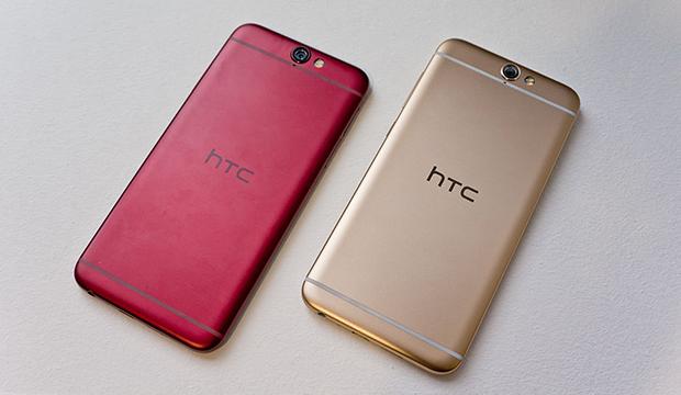 سعر ومواصفات  HTC One A9 بالصور والفيديو