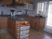 atico duplex en venta calle ceramista godofredo buenosaires castellon cocina