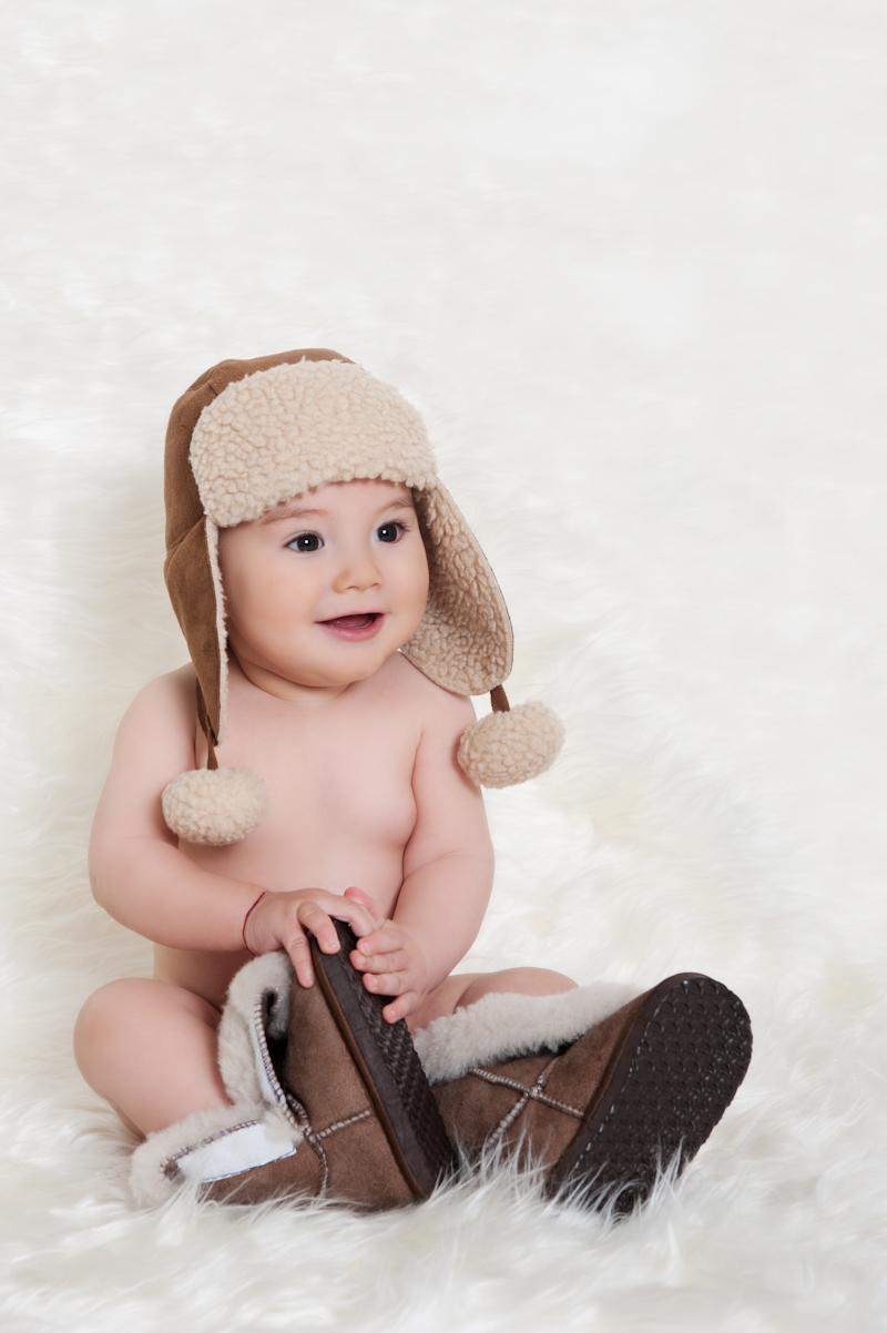 Neli Prahova London Children Photographer  Baby