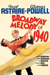 Watch Broadway Melody of 1940 Online Free in HD
