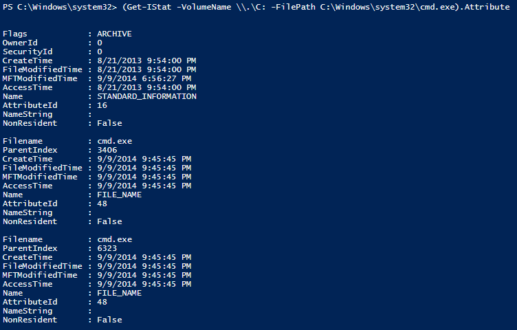Invoke-IR | PowerShell Digital Forensics and Incident Response