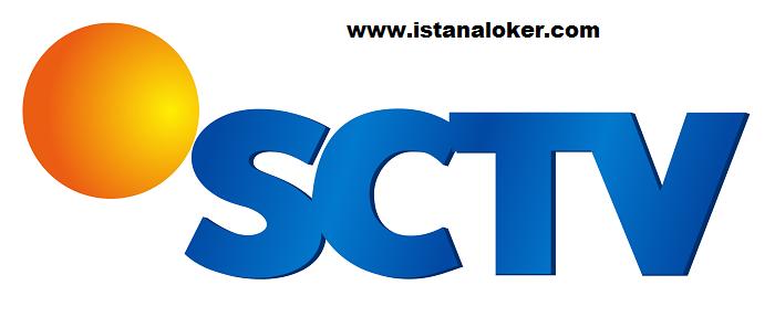 Lowongan Kerja SCTV Juli 2016