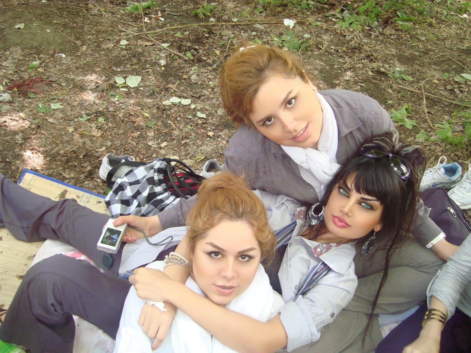 Persian Hot Girls Persian Sexy Angels  Super Hot Iranian -9436