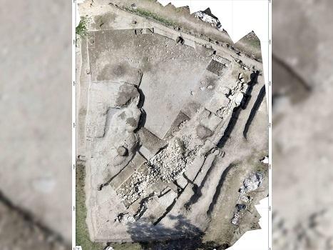 Des têtes embaumées, âgées de 2 000 ans, montrent comment les anciens celtes célébraient leur victoire