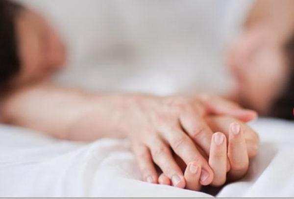 Setelah Lakukan Itu, Lantas Menunda Mandi Junub Dan Langsung Tidur, Ini Ancamannya