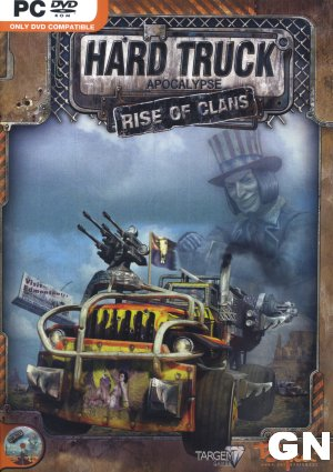 Ocean of games » hard truck ii king of the road free download.