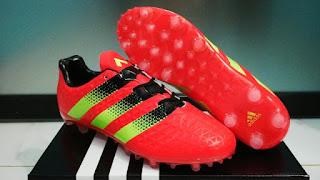 Sepatu Bola Adidas Ace 2016 Merah