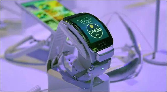 Samsung lanca Gear S2 no Brasil