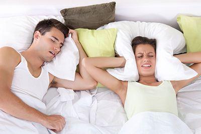 Cara Tradisional Menyembuhkan Sleep Apnea