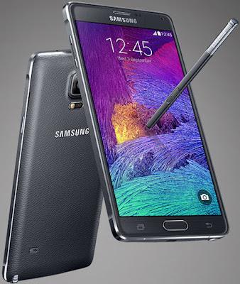 Samsung SM-N910FQ Galaxy Note 4