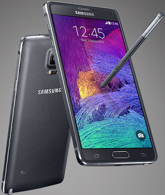 Samsung SM-N910U Galaxy Note 4