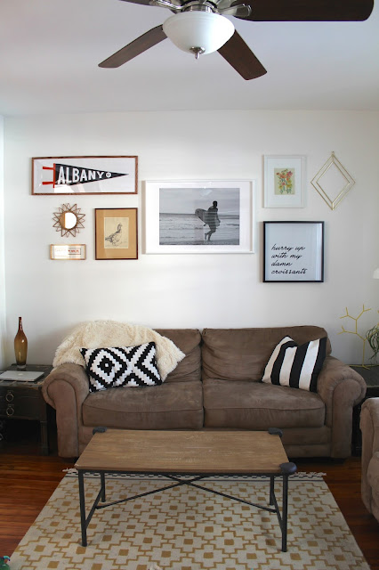 A Lifestyle Blog: My Living Room