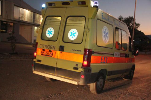 Κρήτη: Νεαρός σκοτώθηκε στην άσφαλτο λίγο πριν αλλάξει ο χρόνος