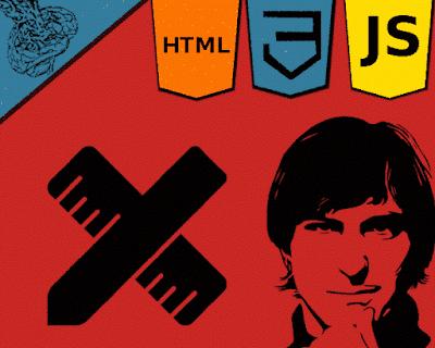 Web Design - Design é função, não forma.