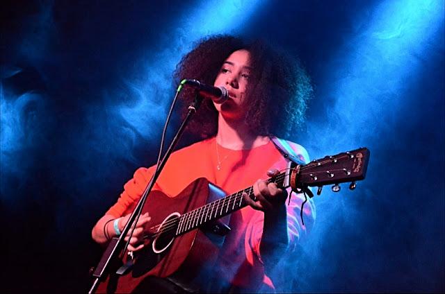 Remy Connolly - Gemma Bradley - Dublin Quays Festival