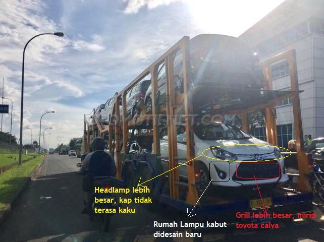 Spesifikasi New Agya Trd Konsumsi Bbm Grand Veloz 1.5 Toyota 1200 Cc Dan Harga Mobilku Org