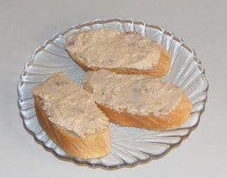 Icre pe paine retete culinare,